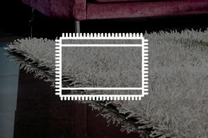 Limpieza Alfombra de pelo largo - Tintorería