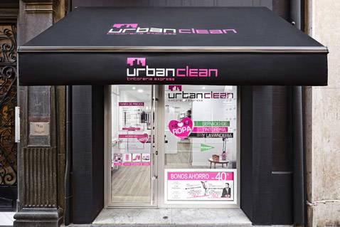 Tintorería y Lavandería UrbanClean