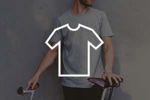 Tintorería - Camiseta