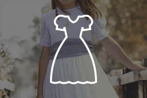 Tintorería - Vestidos de comunión