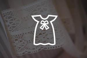 Tintorería - Vestidos y trajes de bautizo