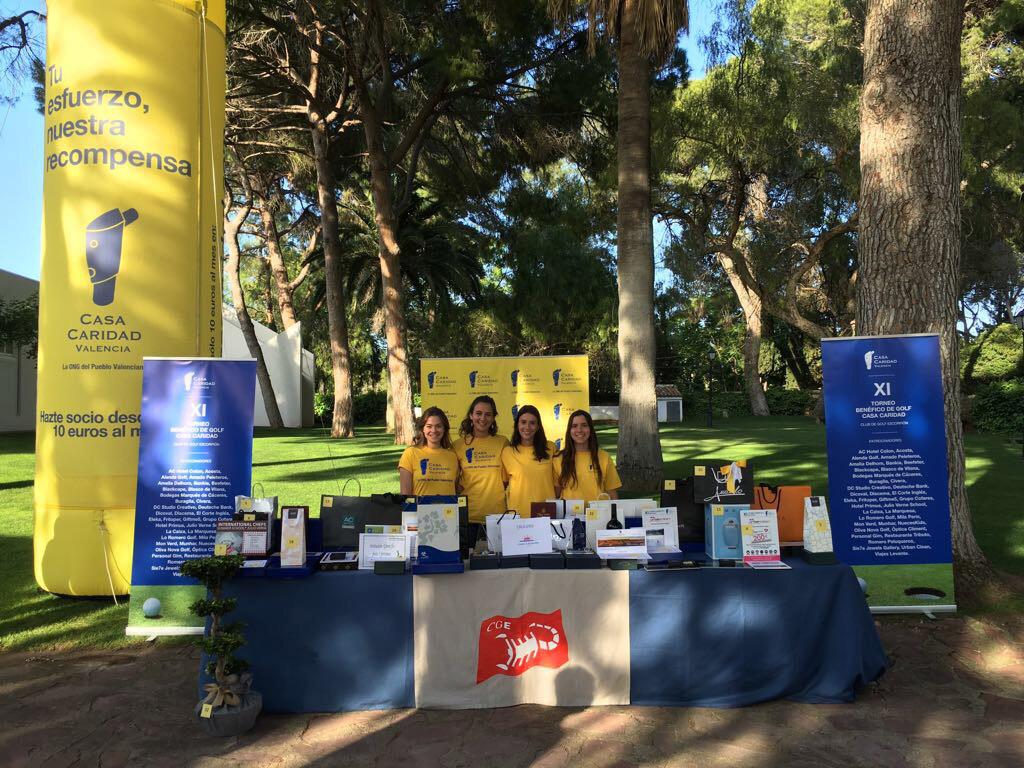 UrbanClean - Torneo Golf Casa Caridad