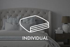 Cubrecama Individual