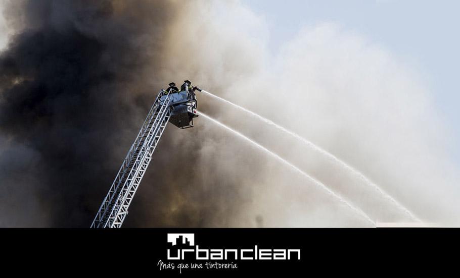 UrbanClean - Servicios de Limpieza para Siniestros