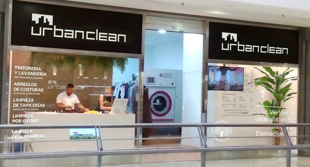 UrbanClean Canarias