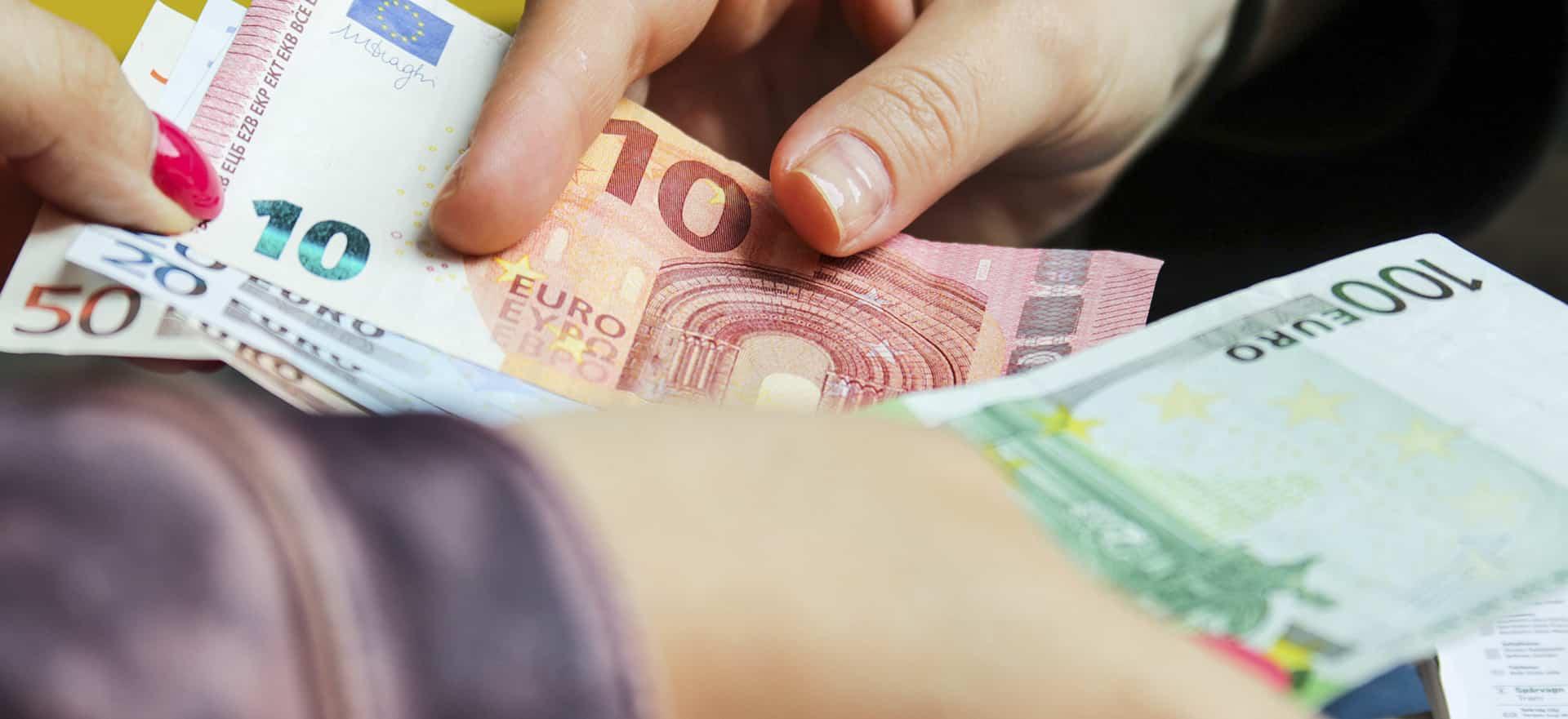 Franquicias de tintorería, la ventaja del flujo de efectivo